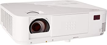 NEC NP-M323X 3200-Lumens DLP Business and Education Projector