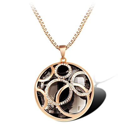 rose round items chain gold curb auctions id necklace product ladies jewellery australia price necklaces category view fixed s catalog dsc
