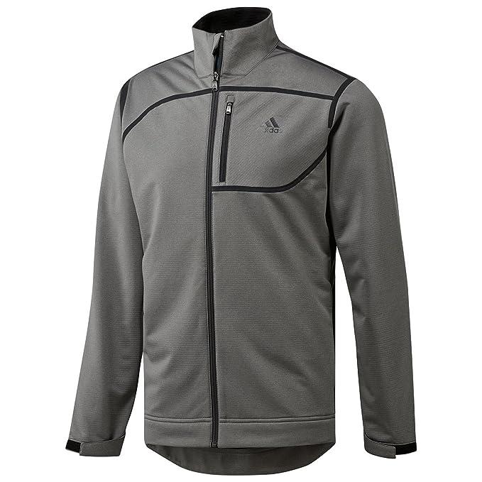 Amazon.com: adidas Golf 2019 - Chaqueta de golf para hombre ...