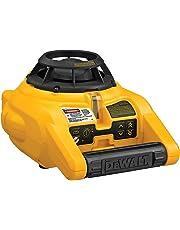 DEWALT DW074KD Self Leveling Interior/Exterior Rotary Laser
