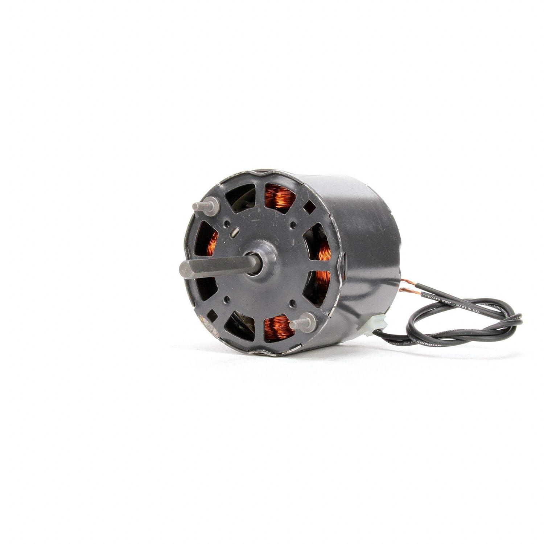 Dayton 3M543 HVAC Motor, 1/40 hp, 1550 RPM, 115V