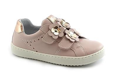Balocchi BLC 481 673 30/35 Spring Chaussures en Cuir Rose Larmes de Bébé 31 uxiZtbFlf