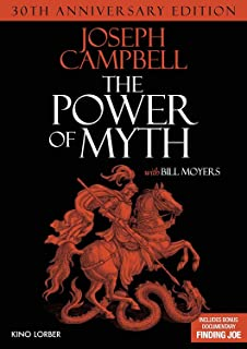 Myth joseph campbell the power pdf of