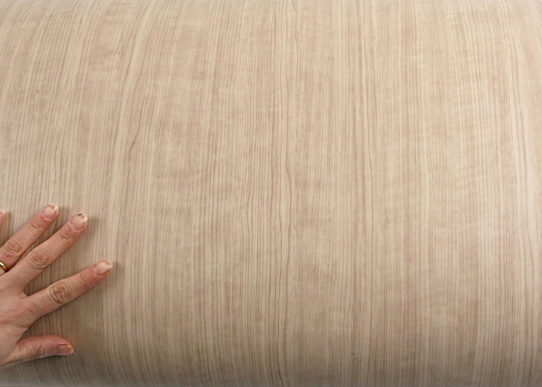 Ltd ROSEROSA Peel /& Stick Backsplash Guaiacum Maple Wood Textured Vinyl Wall Paper Self-adhesive Wallpaper Shelf Liner Table and Door Reform Para Belleza Co PG4147-1 : 1.96 Feet X 8.20 Feet