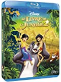 Le Livre de la jungle 2 [Blu-ray]