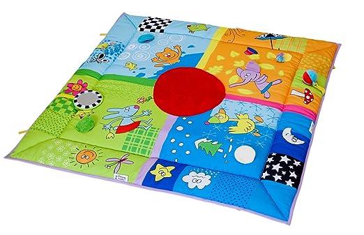 51 opinioni per Taf Toys 11185- 4 Stagioni Tappetino Multi-Attività