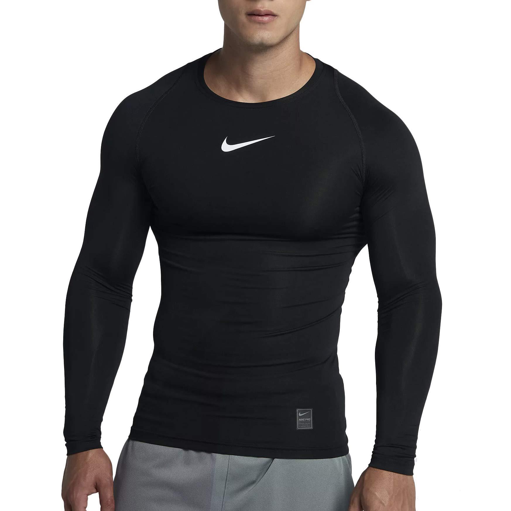 Nike Pro Longsleeve Compression Shirt