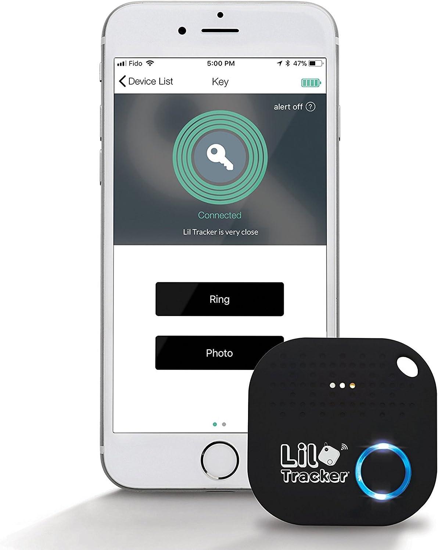 Bluetooth Smart Tracker 2 Pack Key Finder Key Finder Phone Finder Item Finder Anything Finder/Locator Smart Tag