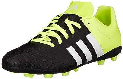 e05e14bd6 Amazon.com | adidas Performance Ace 15.4 FG J Soccer Shoe (Little ...