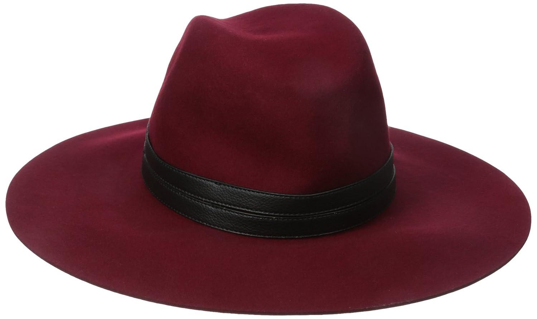 Amazon.com: San Diego Sombrero Company de la mujer Floppy ...