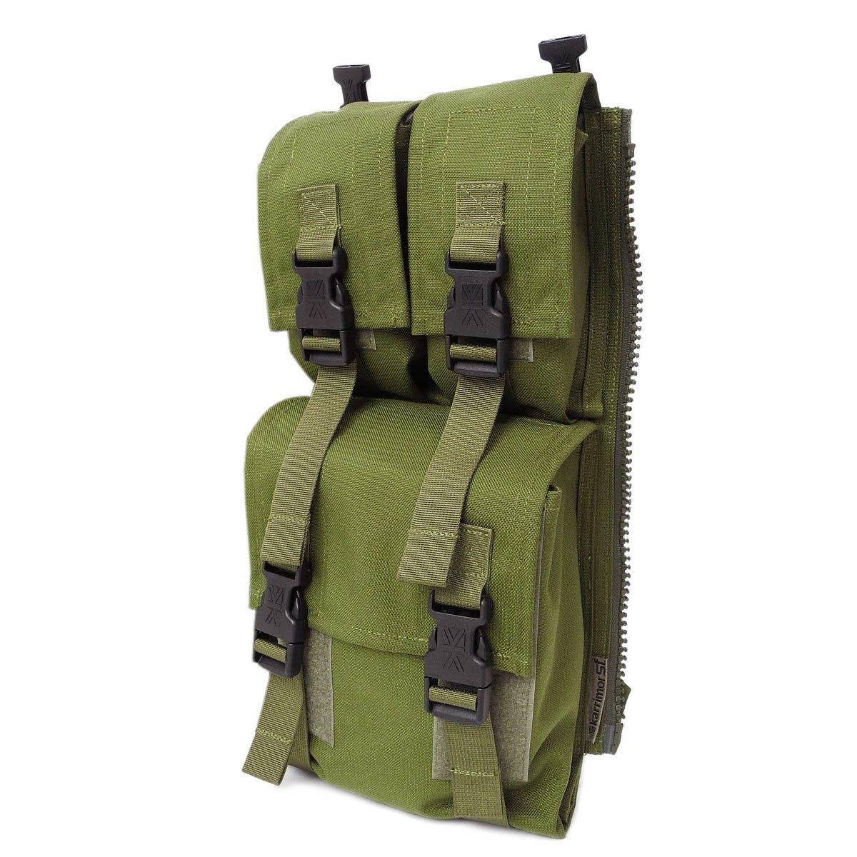 Karrimor SF Predator Side Pocket PLCE Pouch