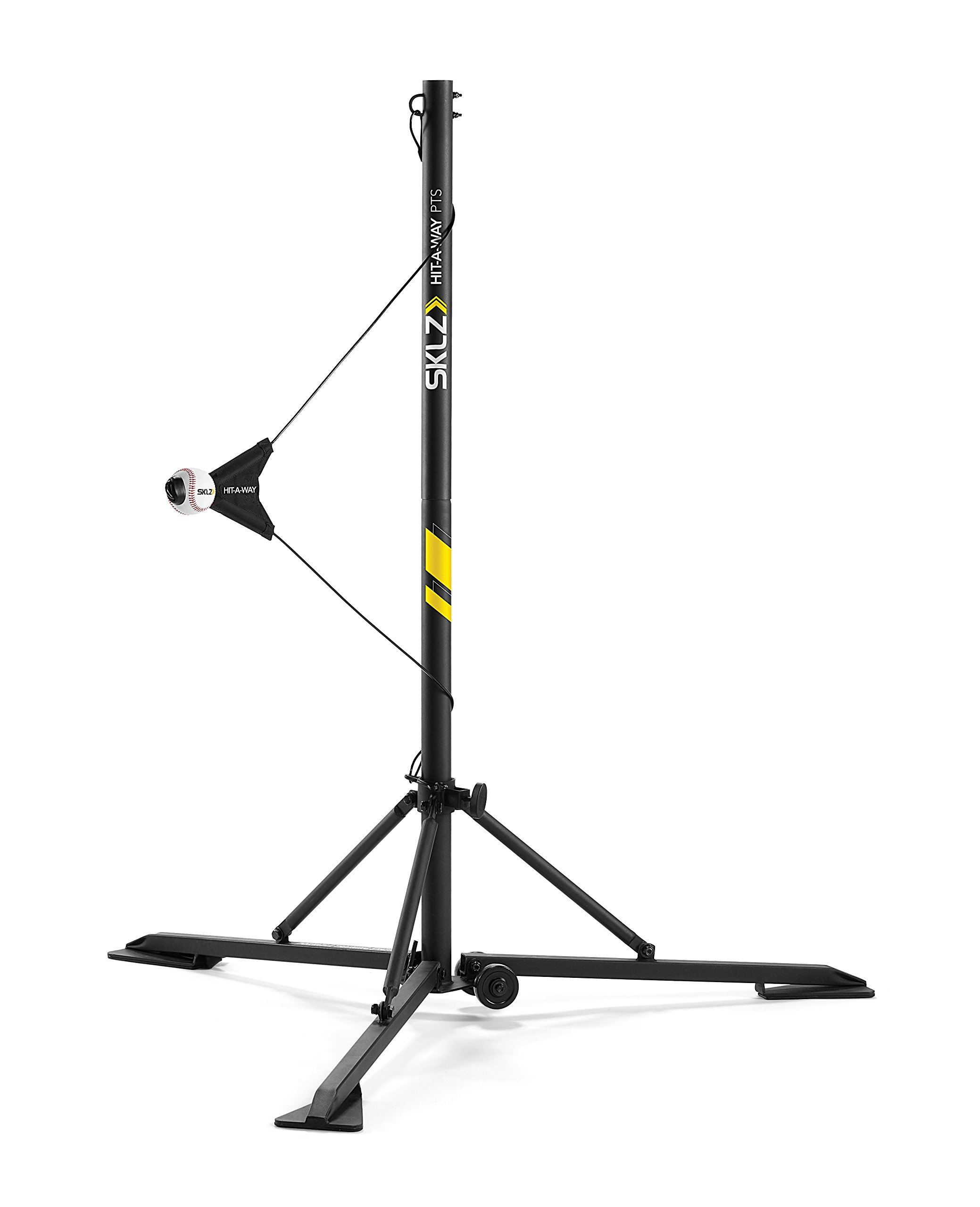 SKLZ Hit-A-Way Portable Baseball Trainer for Players Ages 7+ by SKLZ