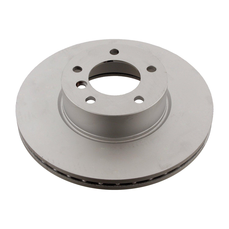 febi bilstein 30541 Brake Disc Set (2 Brake Disc) front, internally ventilated, No. of Holes 5