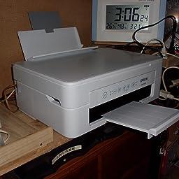 Amazon Co Jp Epson Carario Ew 452a Printer Inkjet Composite Machine New 19 Model Computers Peripherals