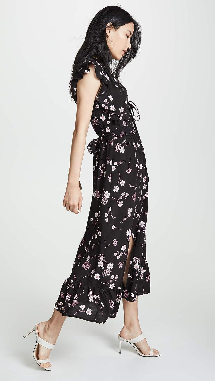 c59531863747 MINKPINK Women's Night Garden Maxi Dress at Amazon Women's Clothing store: