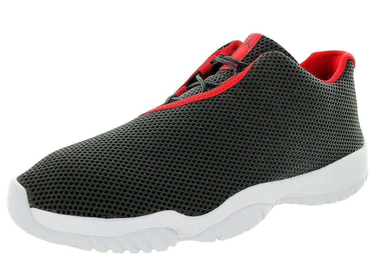 Jordan Nike Air Future Low Black/Red 718948-001 Black/Red B00YQGP30Q 9.5 D(M) US