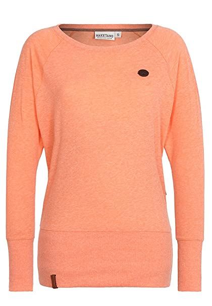 Naketano Pullover *M* orange