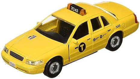 0a44b9a398bec Daron New York City Taxi Set
