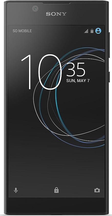 Sony Xperia L1 4G 16GB Negro - Smartphone (14 cm (5.5
