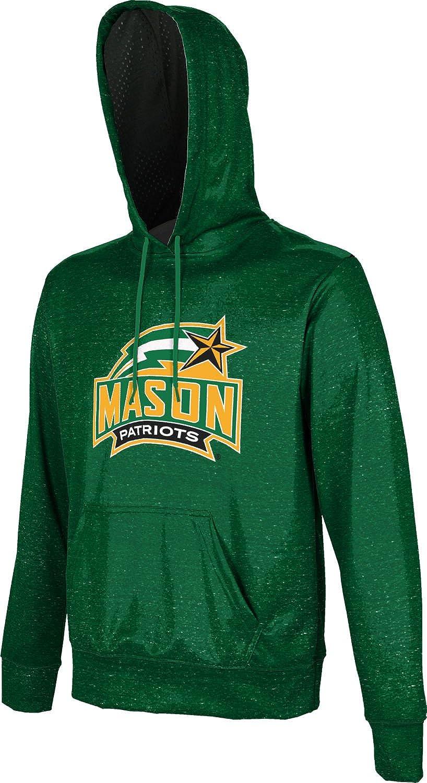 ProSphere George Mason University Girls Pullover Hoodie School Spirit Sweatshirt Gradient