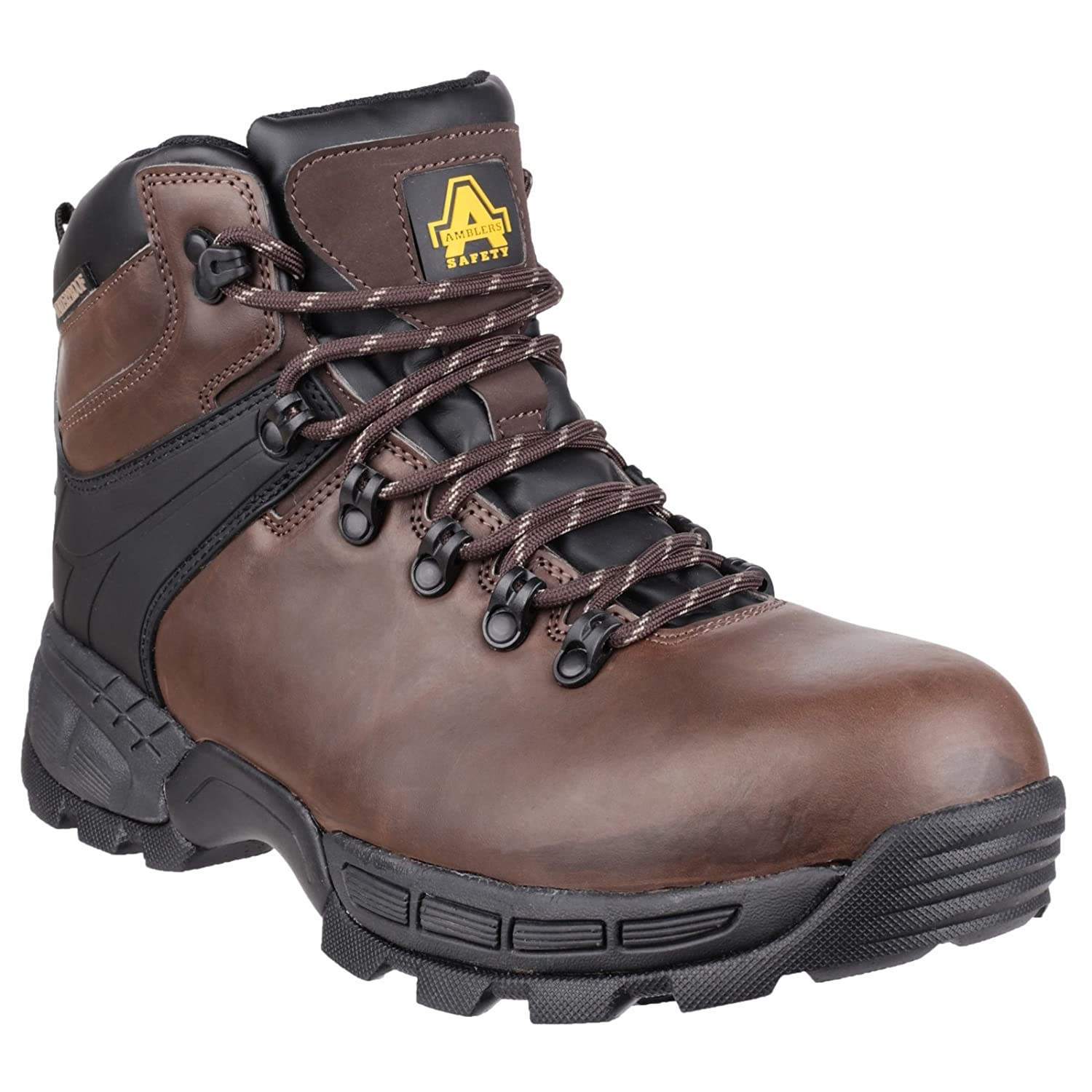 Stiefel Herrenschuhe Safety Boots Amblers Steel toe Work Boots uk sizes 6-12