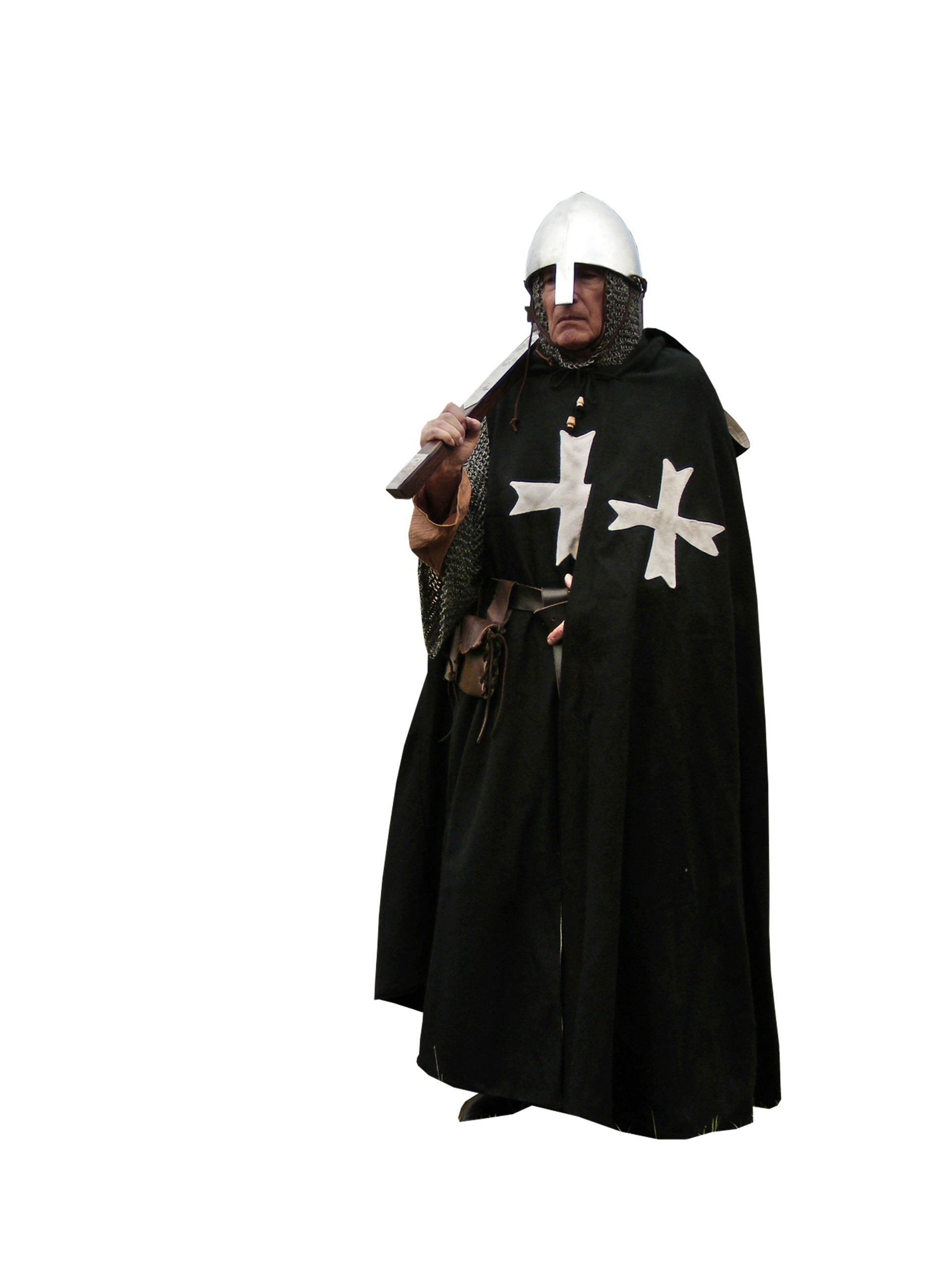 GDFB Hospitaller Cloak by GDFB (Image #1)