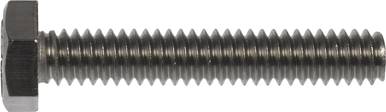 5-Pack The Hillman Group 8143 Stainless Steel Flat Head Phillips Sheet Metal Screw 6-Inch x1//2-Inch