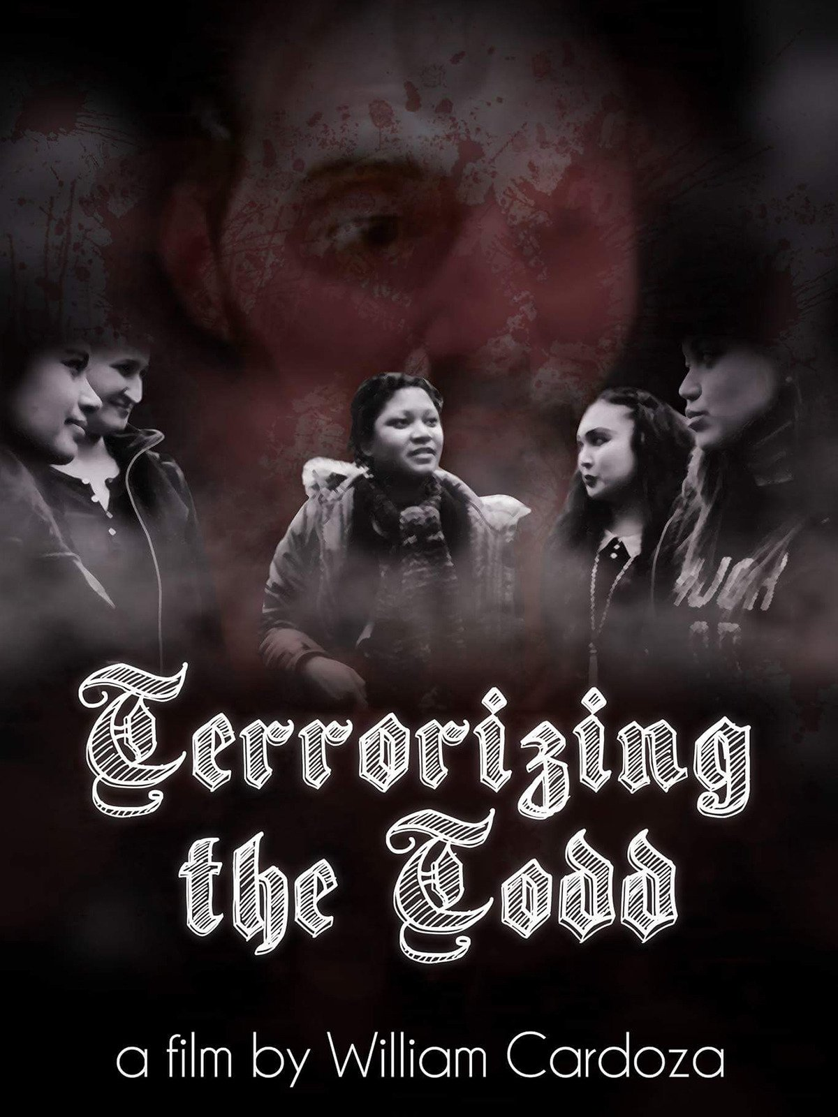 Terrorizing the Todd on Amazon Prime Video UK