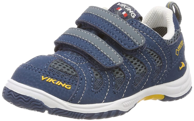 Viking Cascade II GTX, Zapatillas de Deporte Exterior Unisex Niños 3-46500