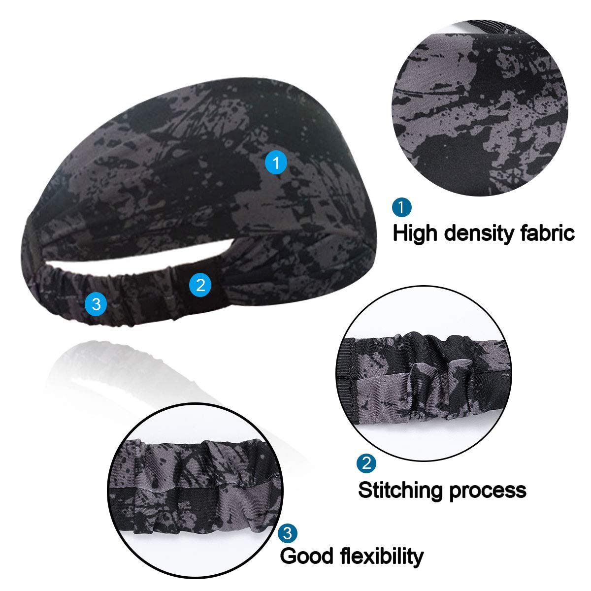580 Breathable Sport Fabric Mustard Du-Rag Tie Down Cap No One Size Fits All
