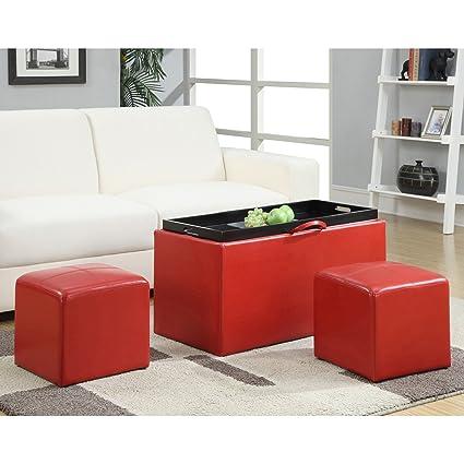 Superb Amazon Com Solid Wood Frame Ottomans Two Side Storage Bench Forskolin Free Trial Chair Design Images Forskolin Free Trialorg