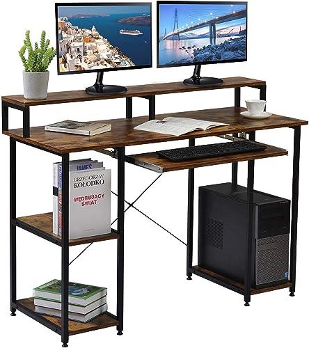 Tulib Computer Desk