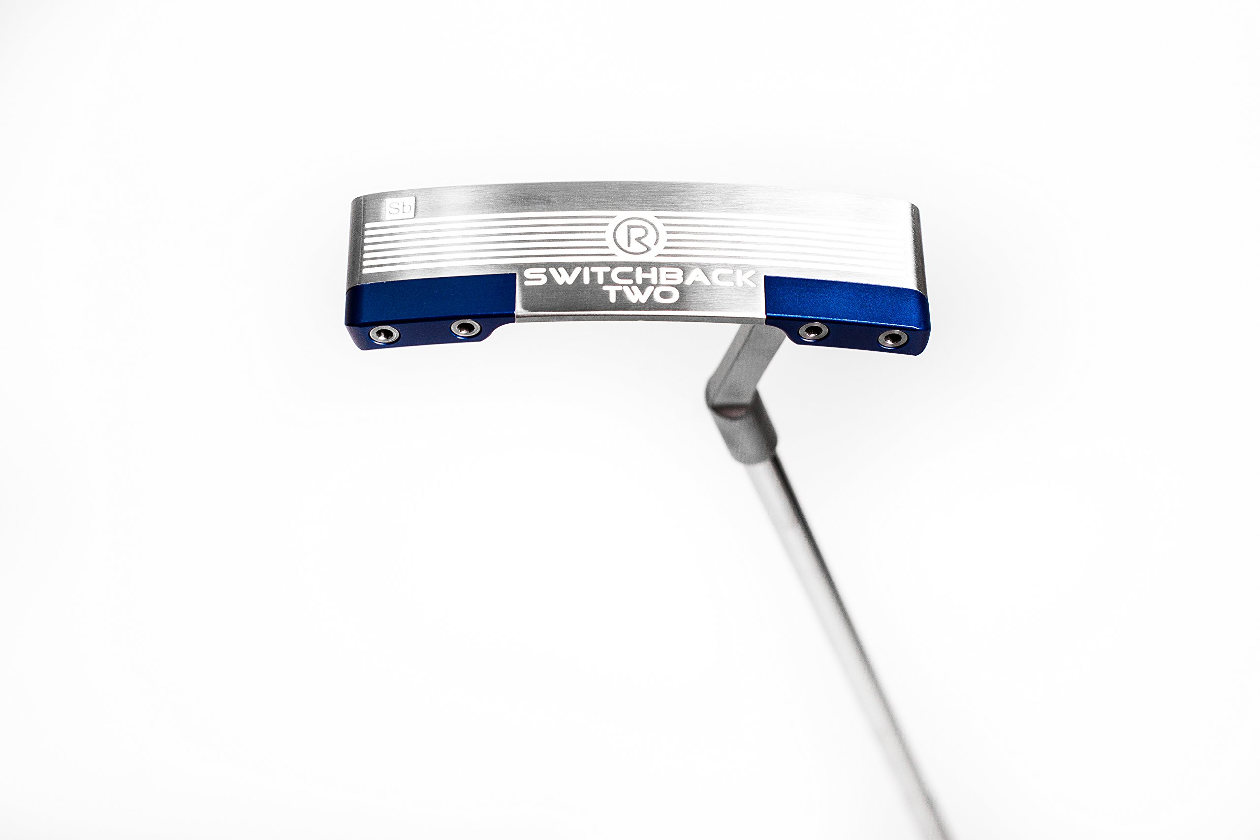 Rife Switchback Two Putter 35'' Right Hand-golf putter