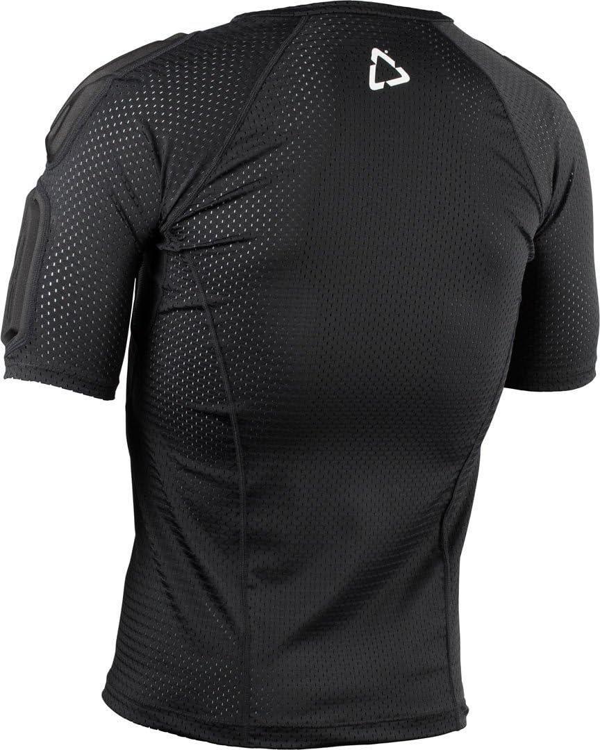 Giubbotto unisex adulto La maglia Roost Tee /è una protezione confortevole L//XL nero Offre un taglio leggero e senza sfregamenti