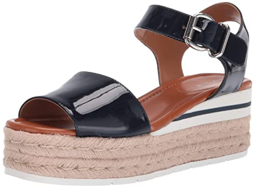 dd78cbc9f54 Nine West Women's Layla Espadrille Sandal