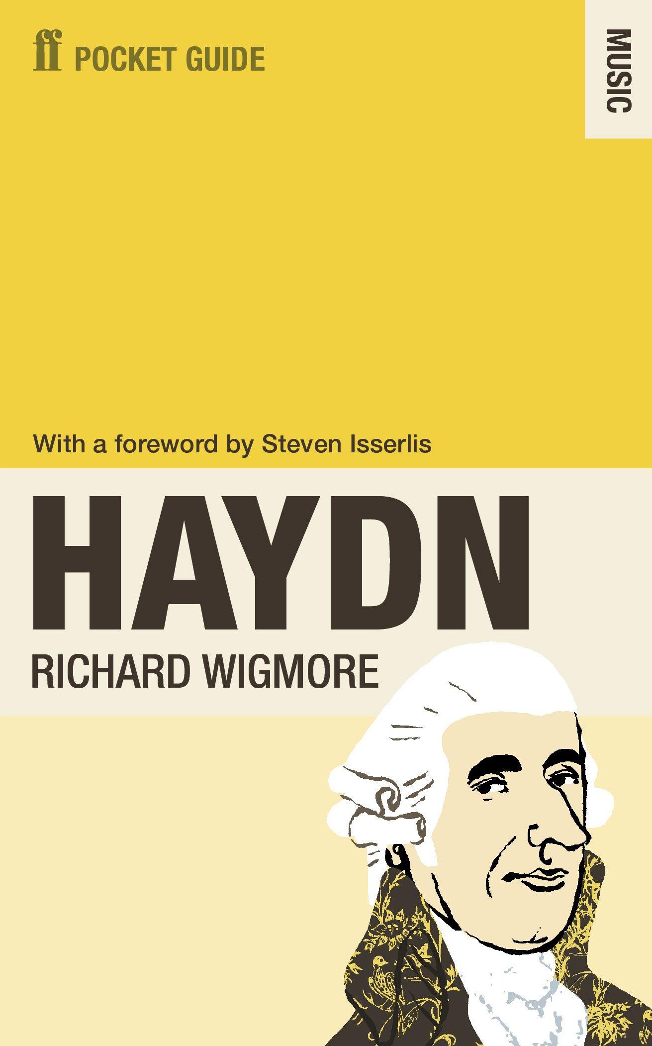 The Faber Pocket Guide to Handel (Pocket Guide - Music)