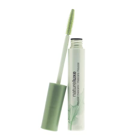 Covergirl Natureluxe Mousse Mascara, Black Brown 510, 0.27-Ounce by COVERGIRL