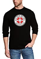 "Coole Fun T-Shirts ""Scrubs Sacred Heart Hospital"" T-shirt Homme"