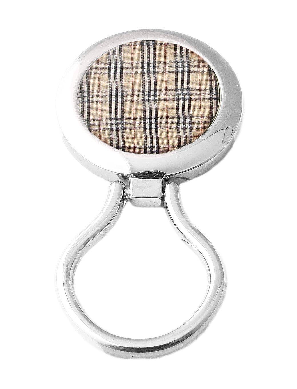 Porta Occhiali Magnetico - Spilla Clip Magnetica Da Indossare (Tartan) PLTAR