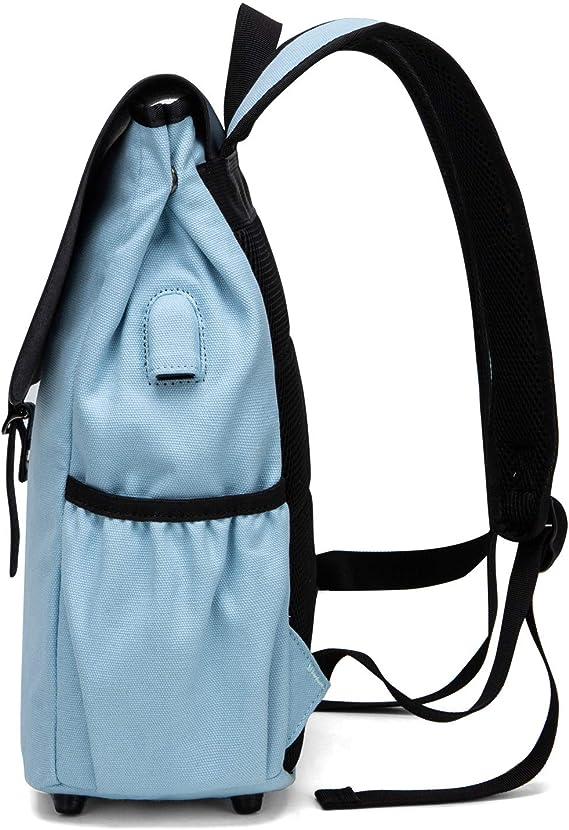 WindTook Sac /à Dos Ordinateur Portable 15.6 Pouces avec Port de Charge USB Sac a Dos PC Homme pour Affaires Loisirs Cartabe College Universit/é Lyc/ée Ecole Sac de Voyage pour Femme