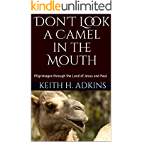 Don't Look a Camel in the Mouth: Pilgrimages through the Land of Jesus and Paul