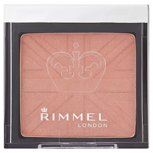 26 opinioni per Rimmel Lasting Finish, Fard, Pink Rose