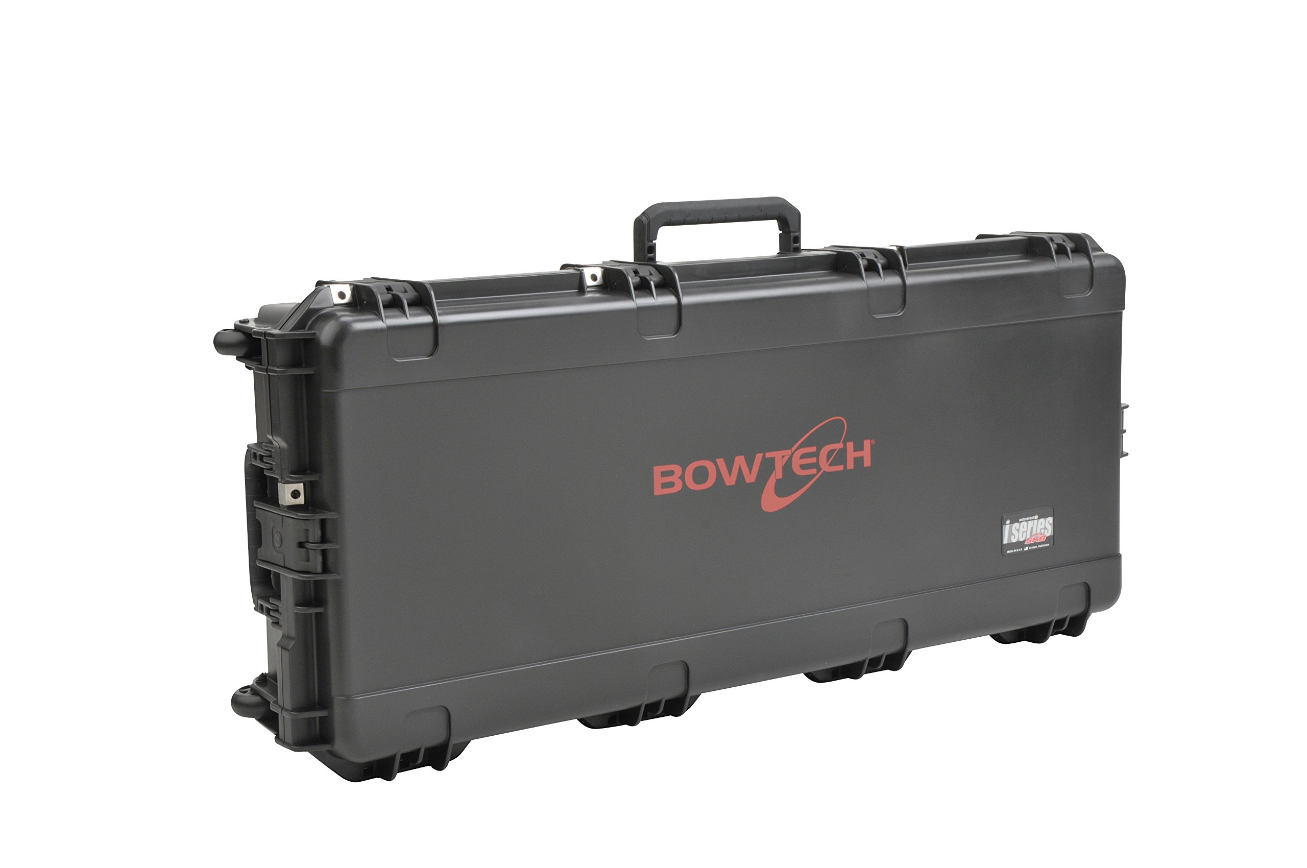 SKB Cases iSeries Bowtech Double Bow Case, Black by SKB Cases (Image #5)