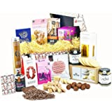 Luxury Traditional Hamper - Free Express UK Delivery - British Artisan Food Gift Hamper