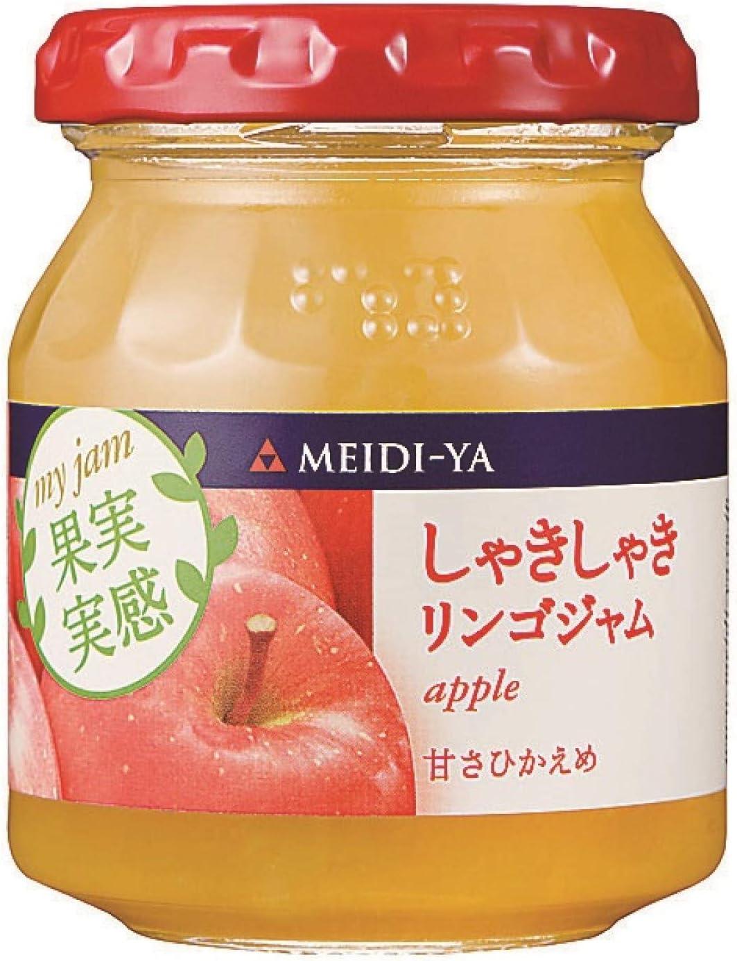 ジャム りんご