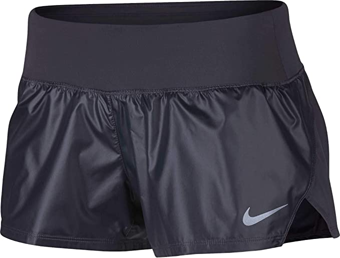 best supplier huge sale official photos NIKE Women's Dry Crew 3'' Running Shorts
