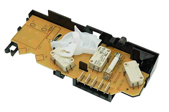 AEG microondas Lock. Genuine número de pieza 50278467001 ...