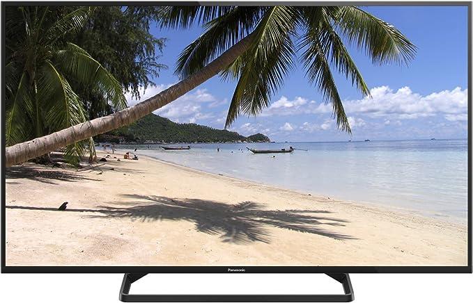 Panasonic TX-50AS500E - TV Led 50 Tx-50As500E Full HD, Dlna, Wi-Fi Y Smart TV: PANASONIC: Amazon.es: Electrónica