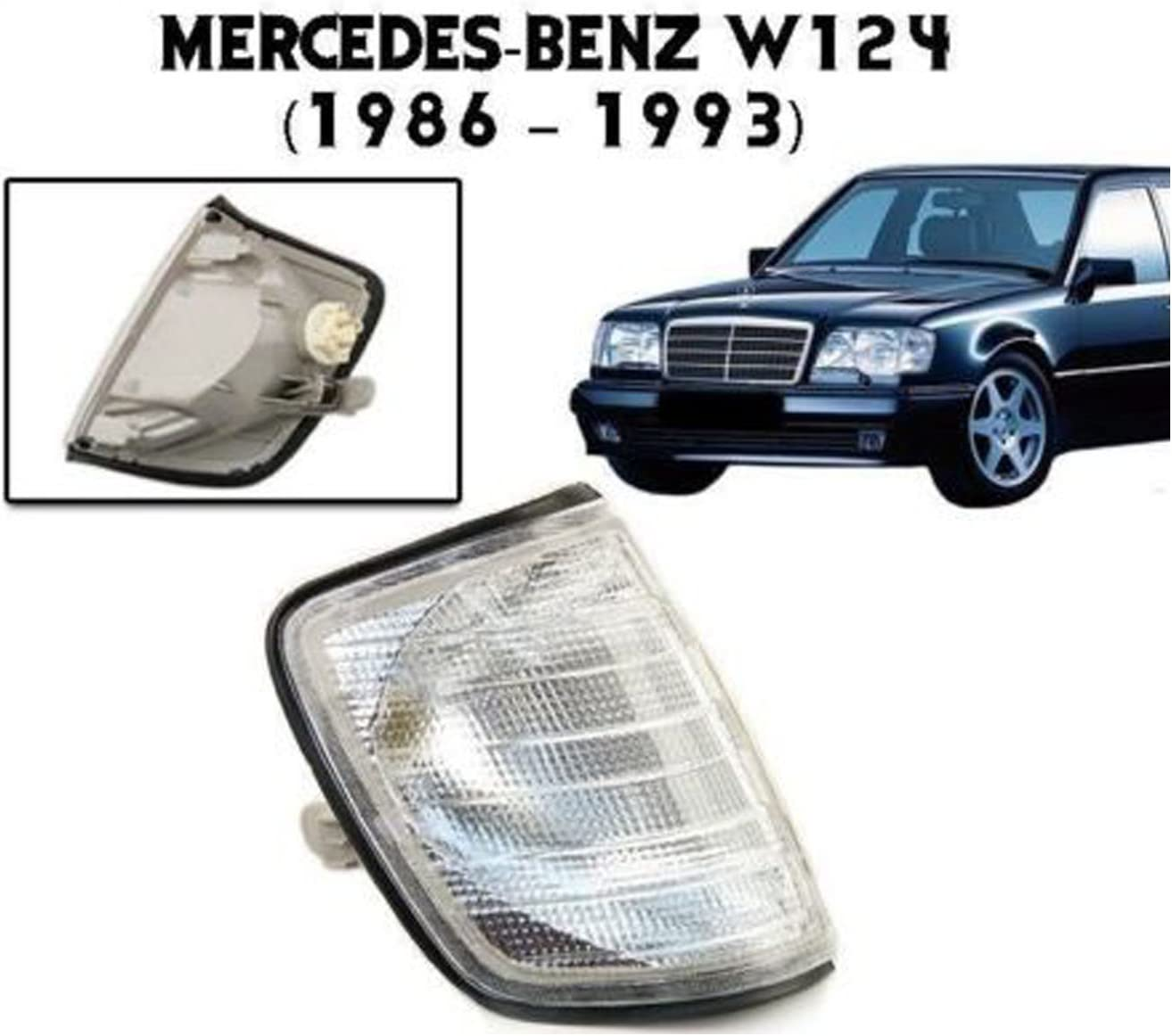 1988 1989 1990 1991 1992 1993 Mercedes-Benz 300CE 300CE 300E 300D Car Cover