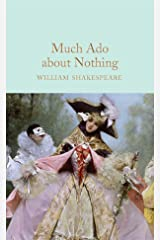 Much Ado About Nothing Annotated Kindle Edition